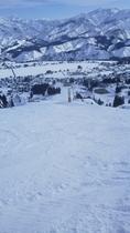 須原スキー場ロマンスゲレンデ