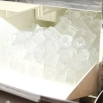 ☆施設_製氷機