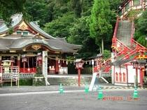鹿島 祐徳神社
