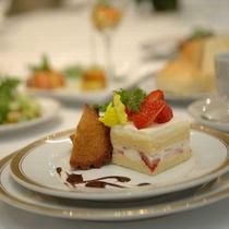 お料理/フランス懐石イメージ