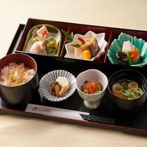 お料理/三ッ切弁当イメージ