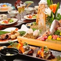 ◆特選膳 〜お料理一例〜