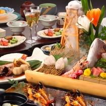 ◆夕凪膳 〜お料理一例〜