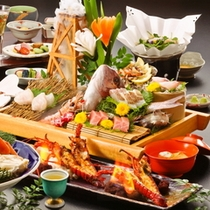 ◆美食膳 〜お料理一例〜