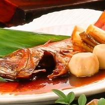 ◆金目鯛の煮つけ♪