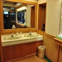 洗面台(正方形)