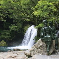 初景滝(正方形)