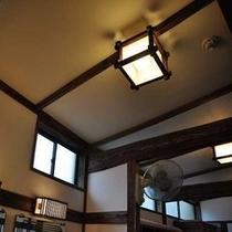 お風呂の天井(正方形)