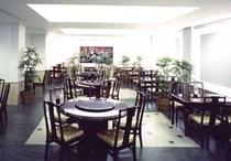 レストラン「萬里」