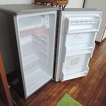 *【共有冷蔵庫】自分の名前を記載し他のゲストと区別できるようご配慮願います。