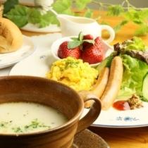 ☆朝食_一例_イメージ (2)