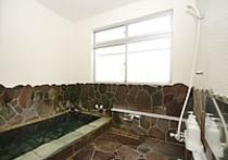 鉄平岩のお風呂2