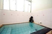 鉄平岩のお風呂3