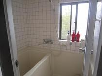 浴室 シャワー