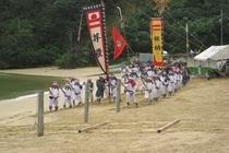島の伝統や文化は