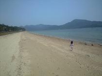 鳴川海岸1