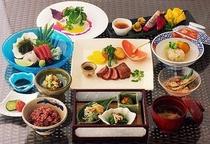 御昼食 7,000円コース (税込(5%):7,350円)