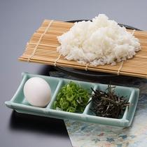 【雑炊】お鍋の〆は定番の雑炊で決まりっ!