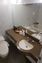 A館バスルーム