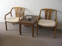 ミニ机・椅子セット