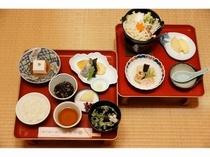 食事(シンプルプラン)