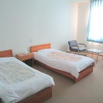 *【洋室8畳一例】バリアフリー対応のお部屋です