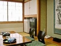 本館の客室2