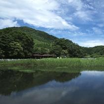 【周辺施設/観光】神楽女湖