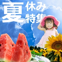 夏休みプラン