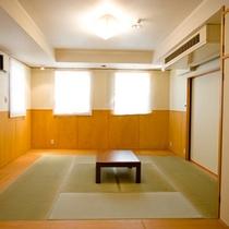 *日本人には嬉しい♪やっぱり和室でのびのび休日!