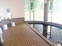 ゴールデンユートピアおおちの温泉