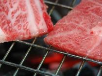 石見和牛焼肉