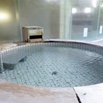 *【露天風呂】開放的なお風呂で温泉浴を満喫。