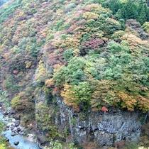 *【小原渓谷】秋は紅葉狩りへ♪