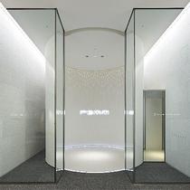 【3階 ホテルメインエントランス】