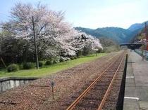 三江線線路