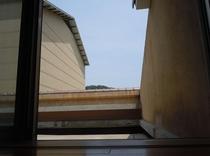 バルコニーからの眺め2