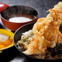 【御食事処とよ常】穴子丼1400円