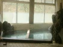 お風呂からの眺めをお楽しみください