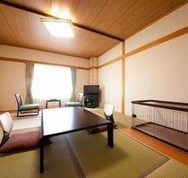 1階和室10畳