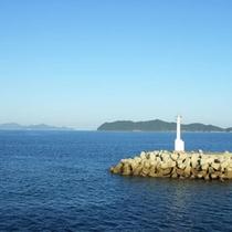 大小140余りの島々からなり、美しい海と豊かな自然に恵まれた島。