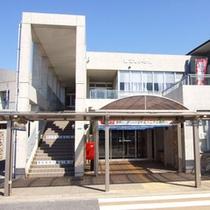 五島福江港から徒歩約10分!