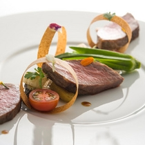 【料理】肉料理一例