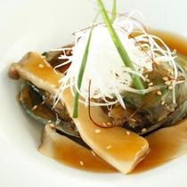 【料理】新アワビ料理