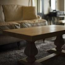 【家具】ソファー&テーブル