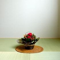 和シングル(イメージ)畳のある癒し空間