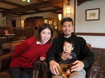 軽井沢の滞在ご満足頂けましたか?次は冬の雪景色の時にお待ちしております