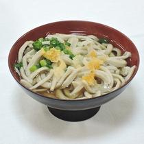 *【お料理】主人が丹精こめて作ったもちもち麺のお蕎麦です!
