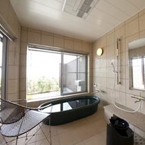 ●1F洋室 山萩(やまはぎ)<バスルーム>