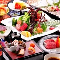 ■【スタンダード】料理人の技と旬の食材が融合した美味を紡ぐ逸品。お部屋でゆったりとご堪能ください。